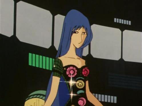 Ryuzu, early model of mechanization