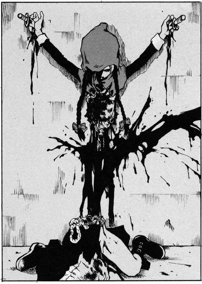 Personagem + Anime! Taminolike
