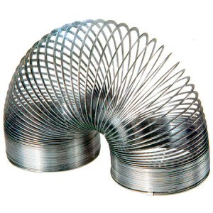 The Slinkyverse