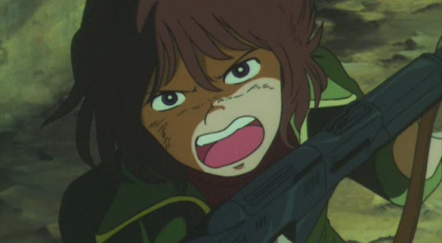 Tetsuro in the Resistance