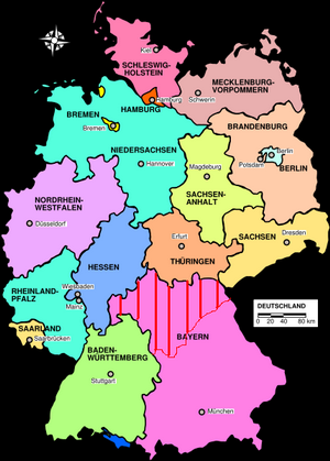 Franconia (red stripes)