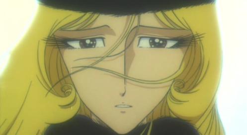 Tetsuro leaves youth, Maetel must leave Tetsuro