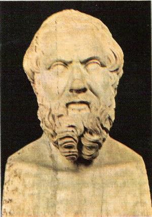 Herodotus, Historian from Halicarnassus