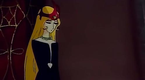 Millennial Queen