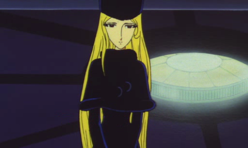 Maetel (Galaxy Express 999)
