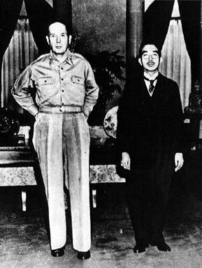 Emperor and General