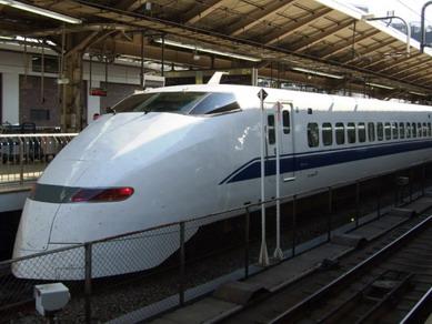 Nozomi 300 series